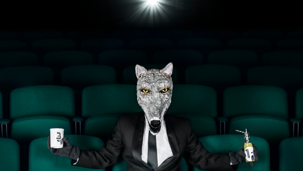 Watch & Wolf