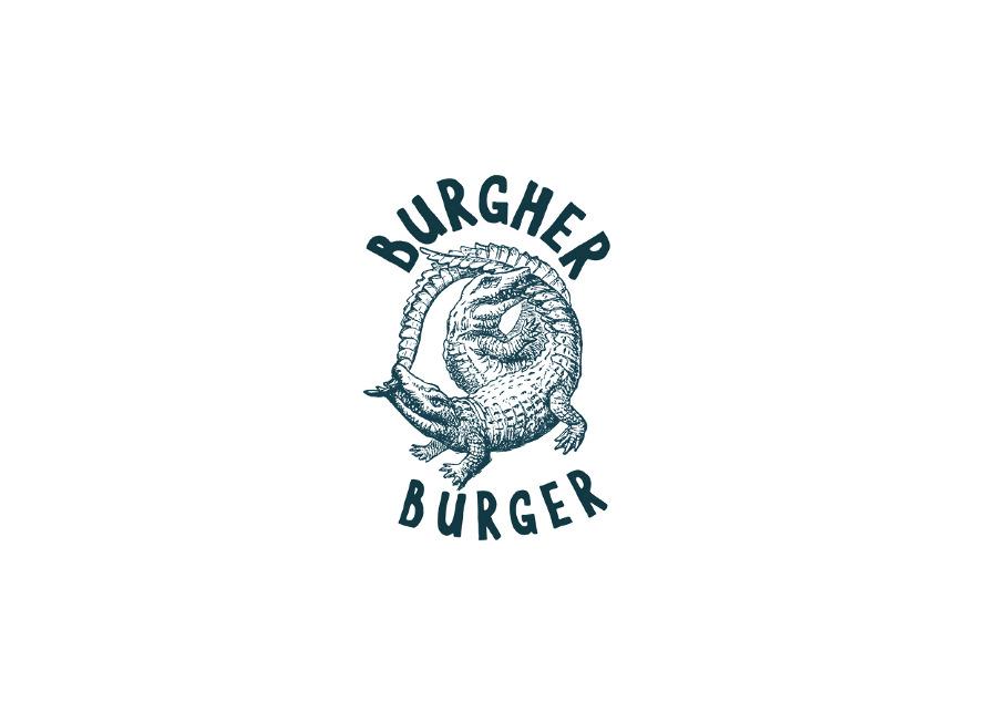 Burgher Burger