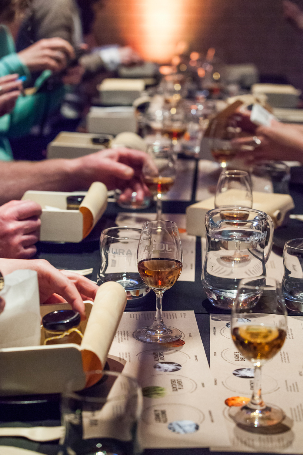 CREATE:EAT:WHISKY 2014