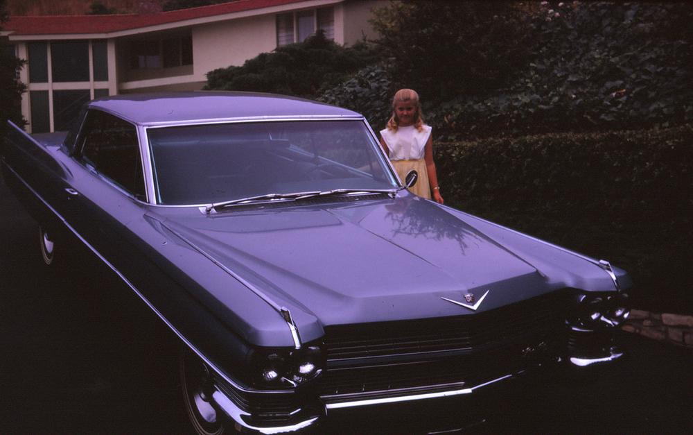 1960s Cadillac