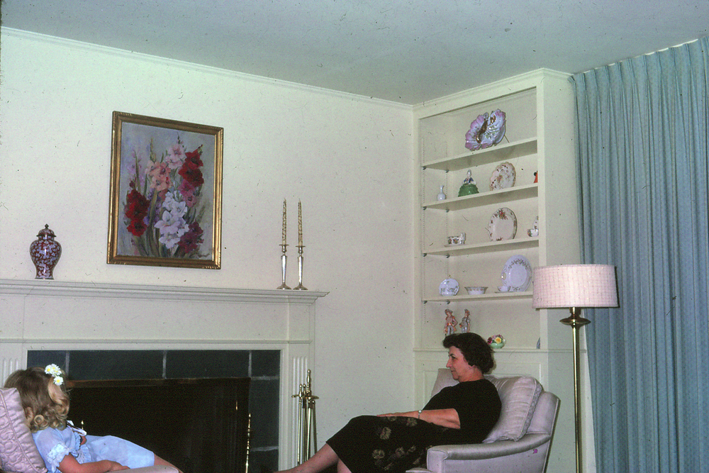 the 1960s home 3