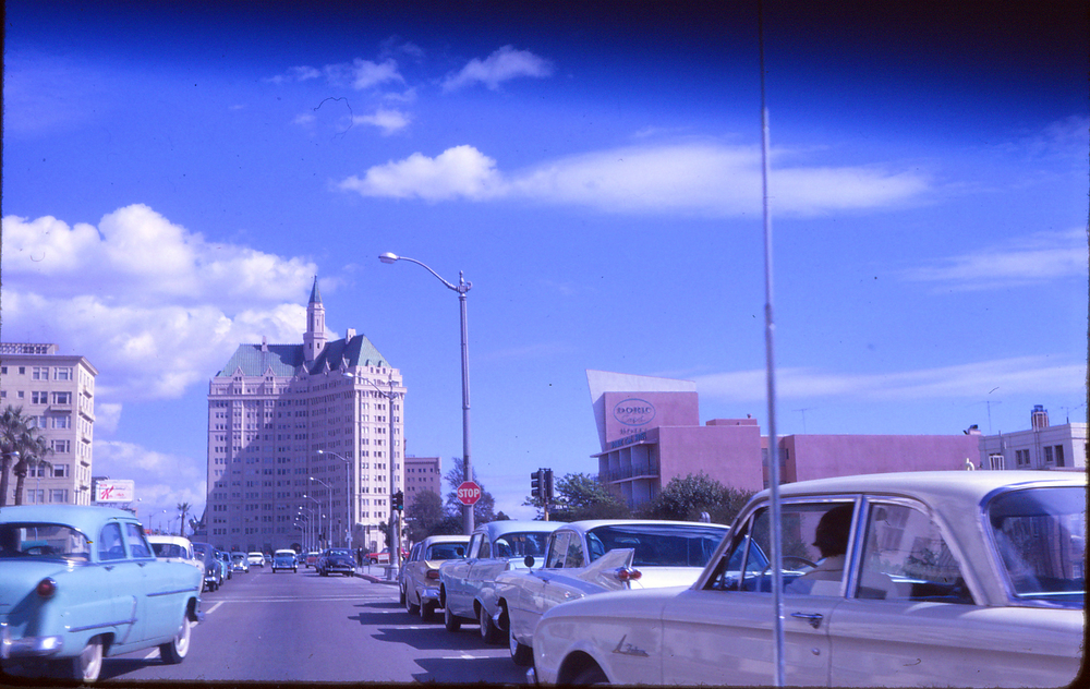 California in the 1960s 1