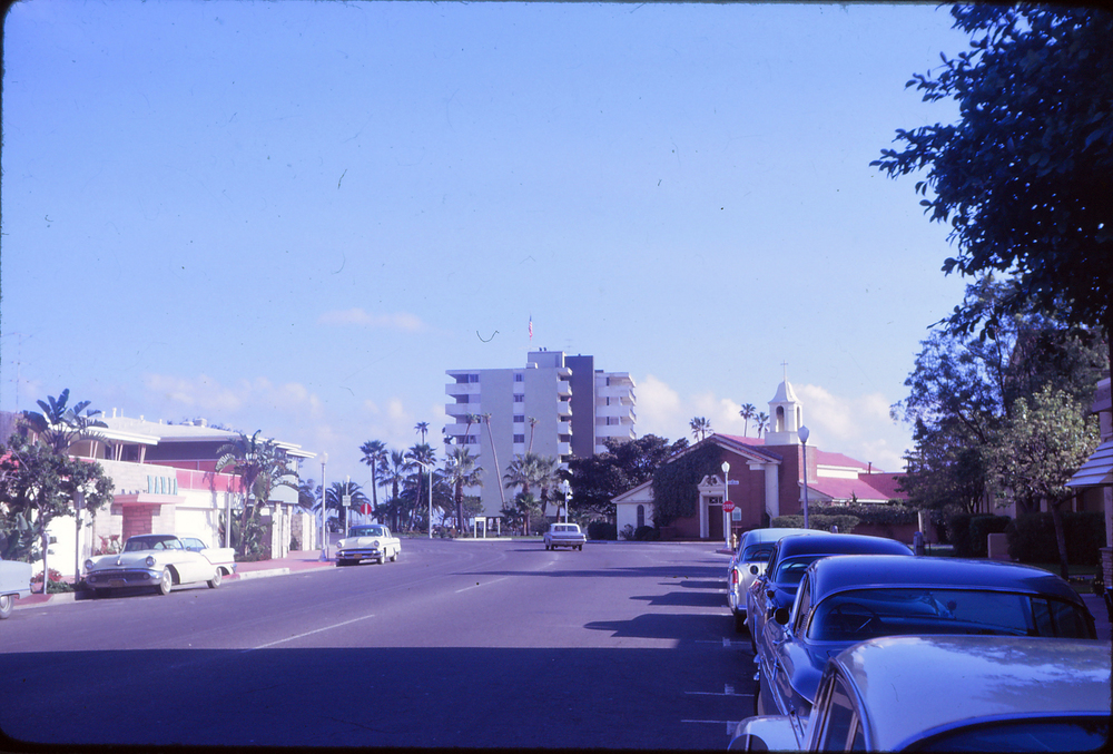 California in the 1960s 5