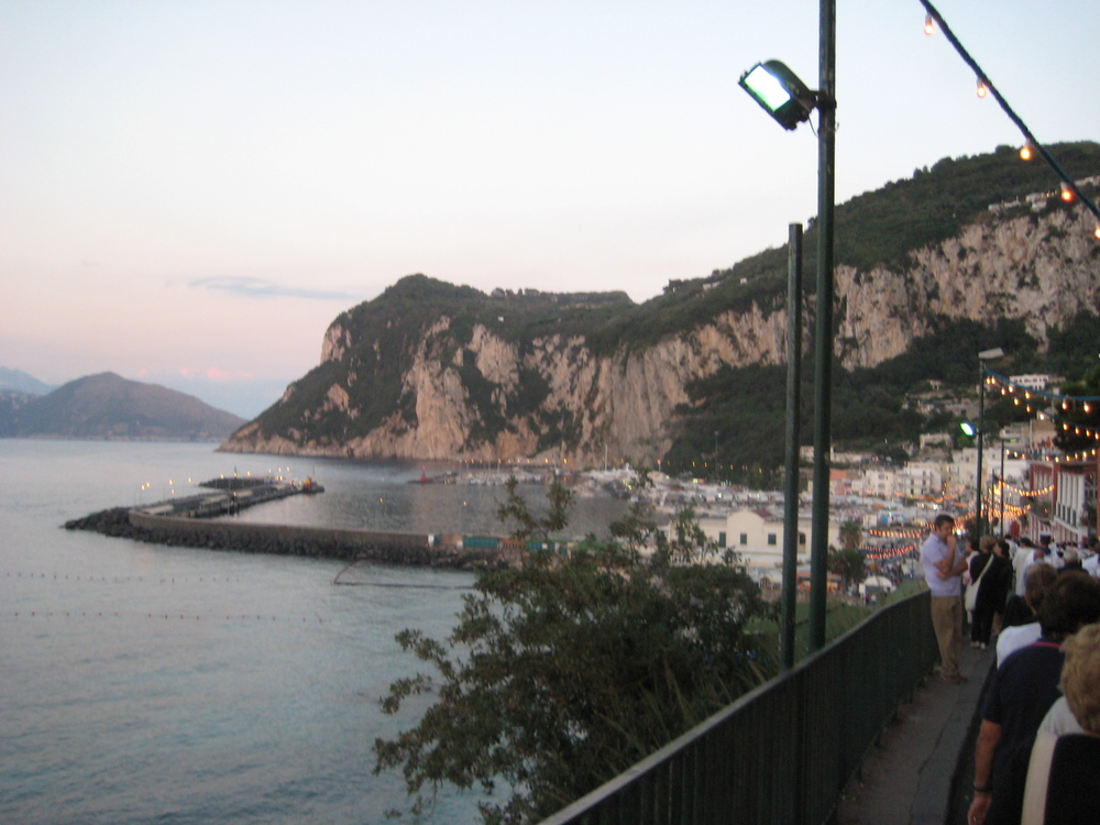 Capri, Italy 2