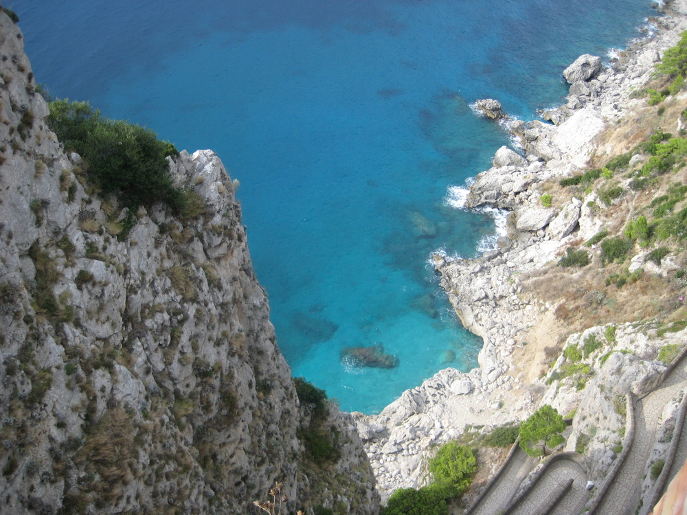 Capri, Italy 4