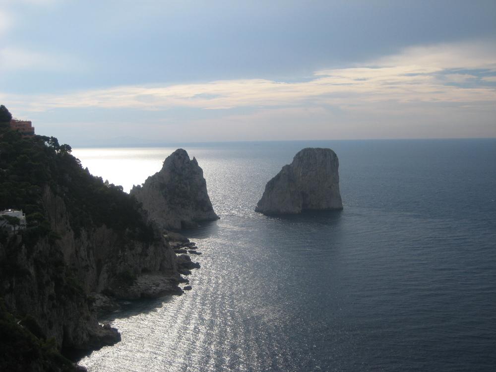 Capri, Italy 5