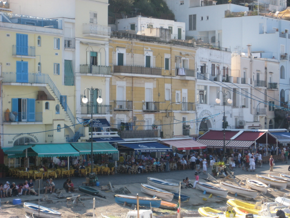 Capri, Italy 6