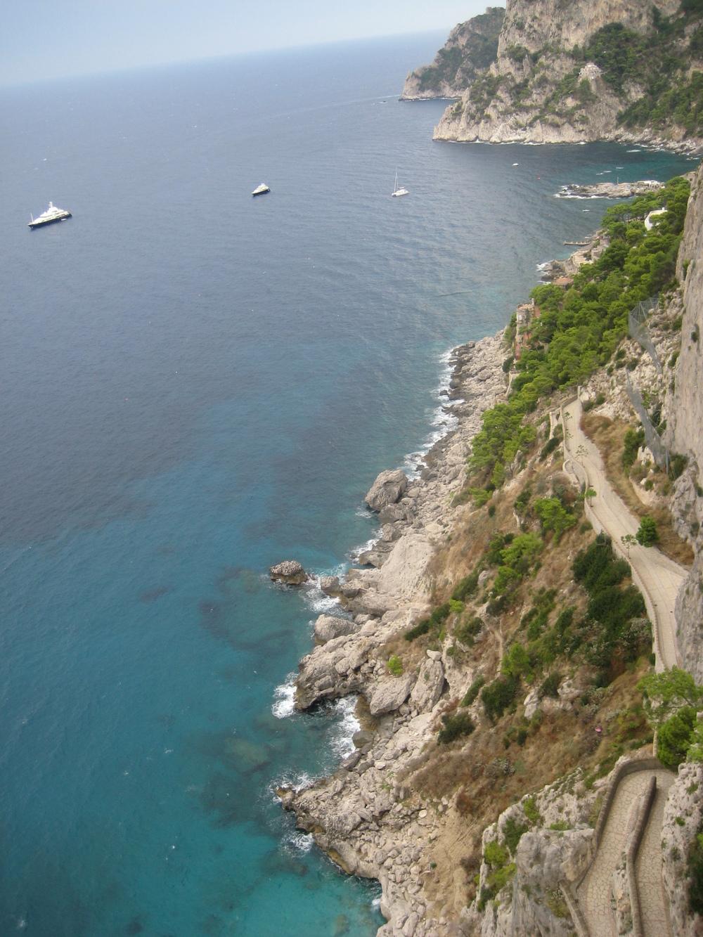 Capri, Italy 7