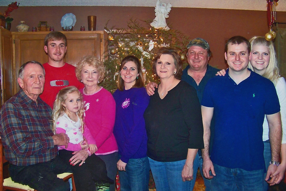 hardins at christmas
