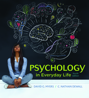 Psychology in Everyday Life, 4e