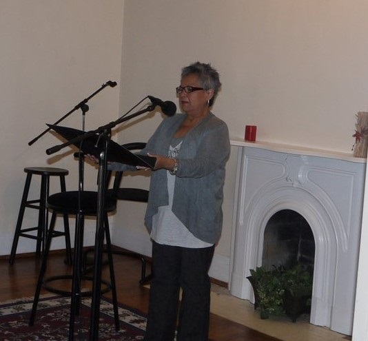 Juanita Salazar Lamb