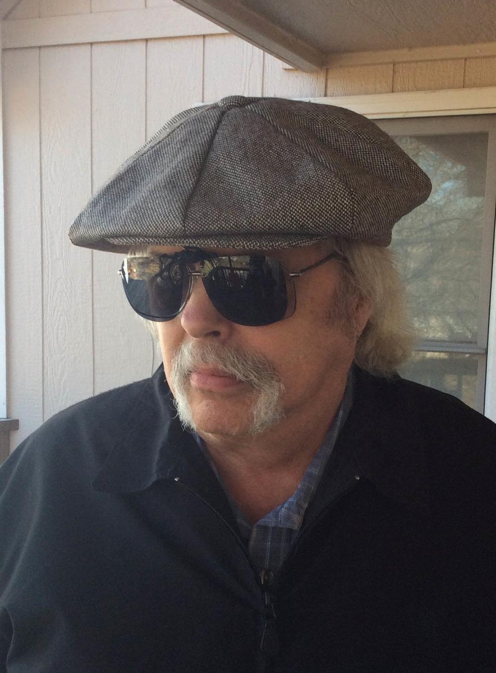 Gary Lechliter