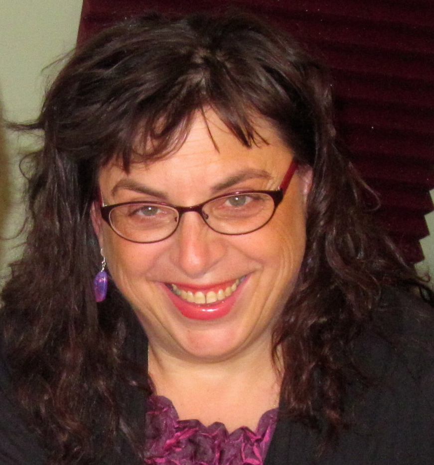 Caryn Mirriam-Goldberg