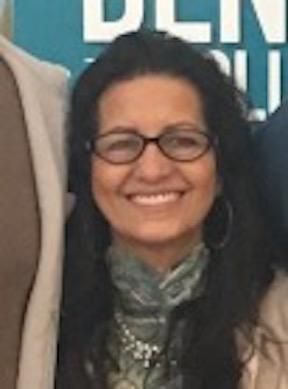 Maria De Los Ángeles Diaz