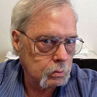 Gary Lechliter's   work has recently appeared in many poetry journals and anthologies. He has published three books of poetry. His newest book   Off the Beaten Path   is published by Woodley Press. Gary is the managing editor of   I-70 Review.