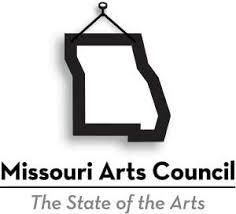 This reading is made possible, in part,  by a grant from the Missouri Arts Council,