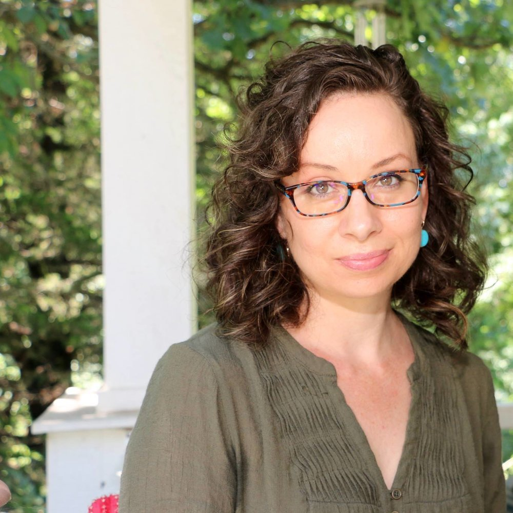 Sarah McKinstry-Brown is the author of Cradling Monsoons (Blue Light Press, 2010) and This Bright Darkness (Black Lawrence Press, 2019). Born and raised in Albuquerque, Sarah is the recipient of two Nebraska Book Awards, an Academy of American Poets Prize, as well as a Sewanee Writers' Conference Tennessee Williams Scholarship.