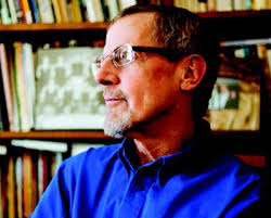 Gary Fincke's newest collection of poems  The Infinity Room  won Michigan State's Wheelbarrow Press Poetry Prize for Established Poets and was published in February.  The Darkness Call , a collection of personal essays, won the Robert C. Jones Prize for Short Prose and was published by Pleiades Press in 2018. West Virginia University published  The Out-of-Sorts: New and Selected Sories in 2017 , and Stephen F. Austin published  Bringing Back the Bones: New and Selected Poems  in 2016. Winner of the Flannery O'Connor Prize for Short Fiction and the Ohio State University/The Journal Poetry Prize for earlier books, he has just retired as the Charles Degenstein Professor of Creative Writing. He founded and directed for twenty-one years the Writers Institute at Susquehanna University, which grew to oversee an undergraduate creative writing major that enrolls 170 majors and found time to coach the men's tennis team to five league championships, including one while his older son, who now is the creative director of an advertising agency, played for him. His younger son played lead guitar for the multi-platinum rock band Breaking Benjamin, an experience Gary recounts in his nonfiction book Amp'd (Michigan State, 2004). His daughter is a visual artist who operates her own art school in Los Angeles.