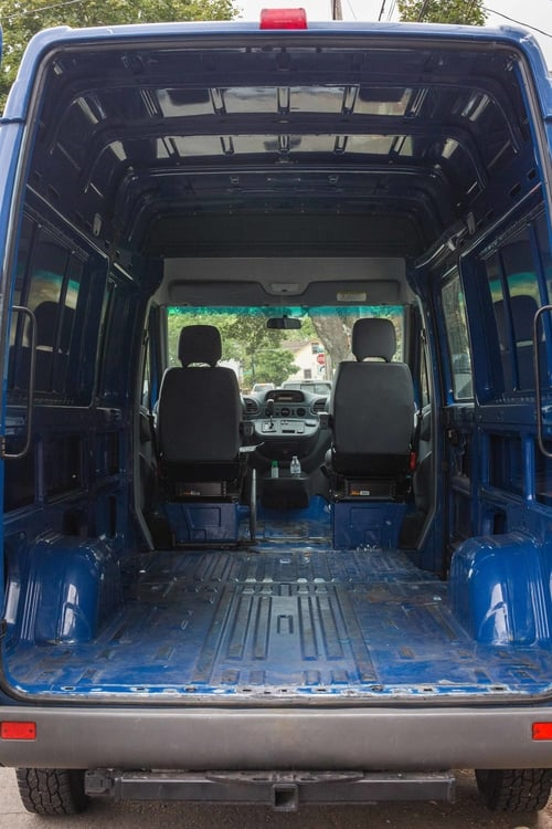 From Here You Can Navigate To The Individual Steps Taking In Build Out Of My Sprinter Van Camper Conversion These Articles I Chronicle Entire