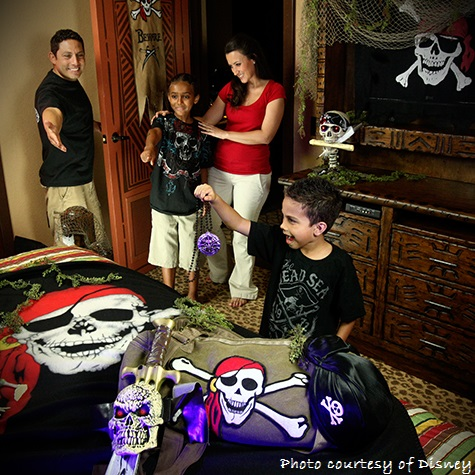 Me Pirate Adventure by Disney Floral & Gifts
