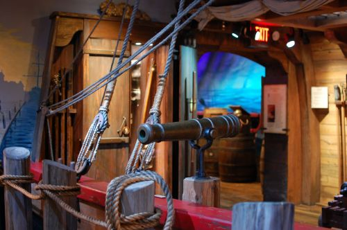 St Augustine Pirate And Treasure Museum Review Build A