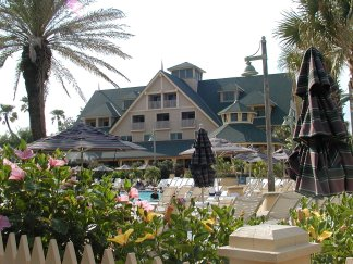 Disney's Vero Beach Resort in Florida