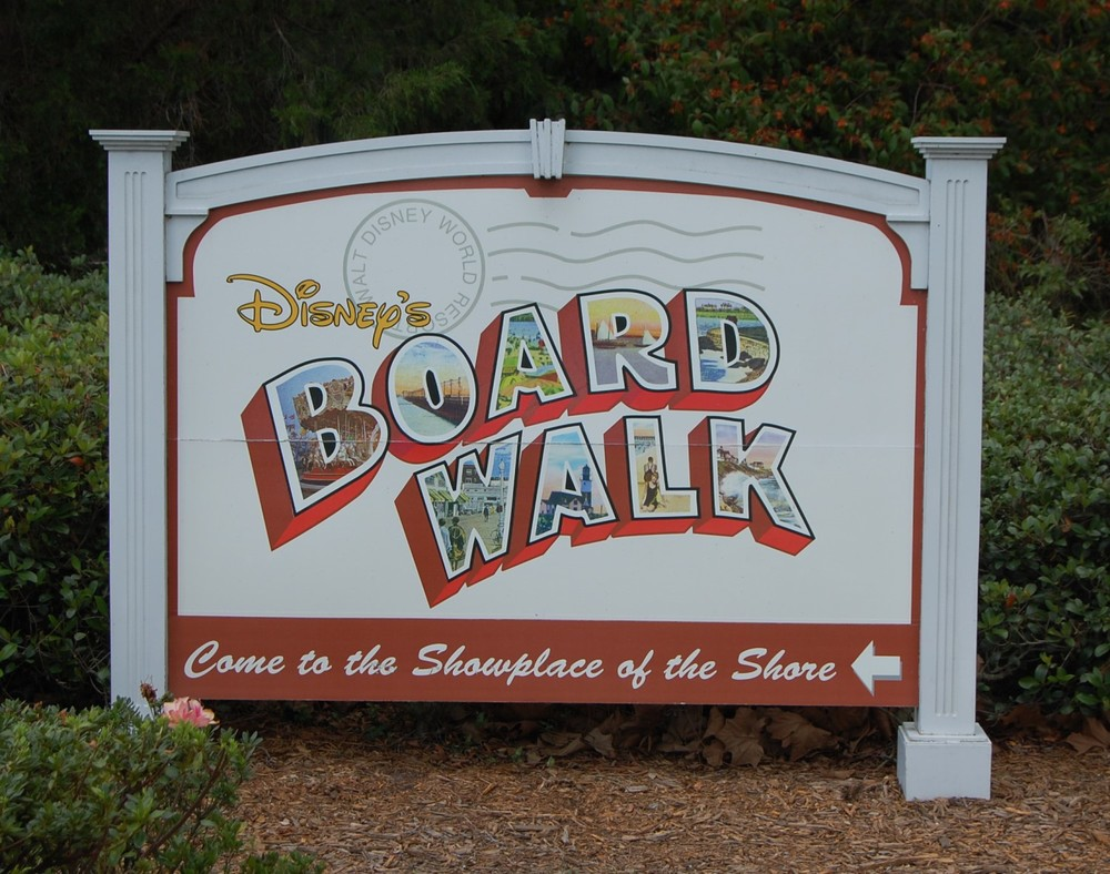 Disney\'s Boardwalk Inn — Build A Better Mouse Trip