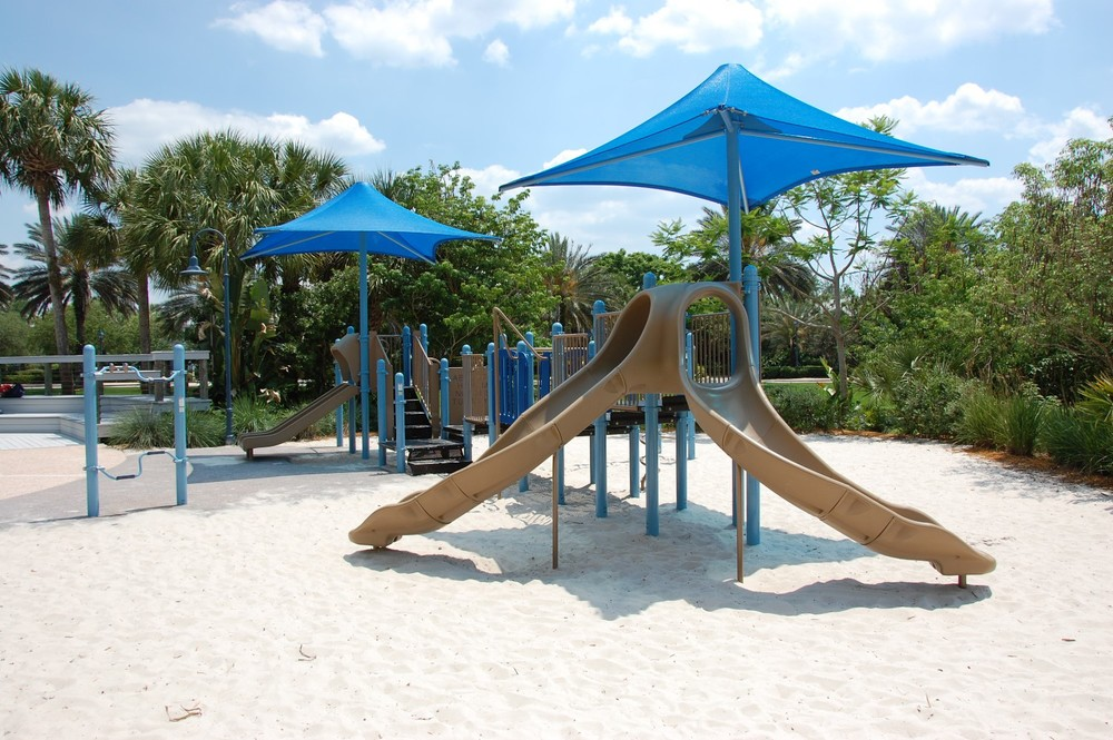 Old Key West Playground