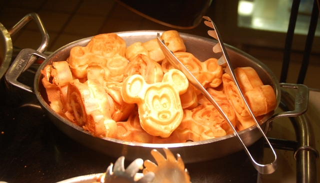 Dining At Disney World Build A Better Mouse Trip