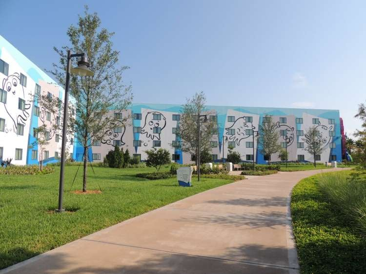 Art-of-Animation-476-back-side-of-the-Finding-Nemo-buildings-at-Disneys-Art-of-Animation-Resort.JPG
