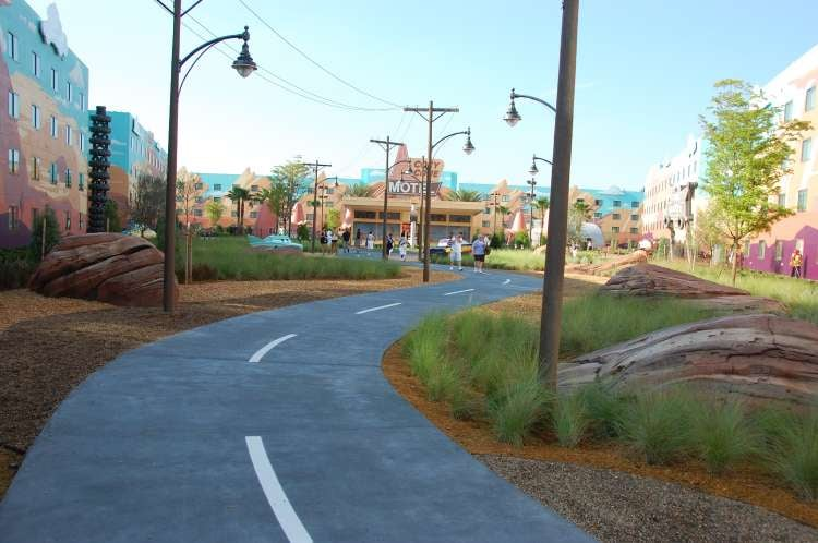Art-of-Animation-501-Cars-Courtyard-at-Disneys-Art-of-Animation-Resort-hotel.JPG