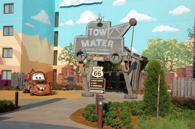 Art-of-Animation-508-Building-1-Tow-Mater-Building-at-the-Art-of-Animation-Resort.JPG