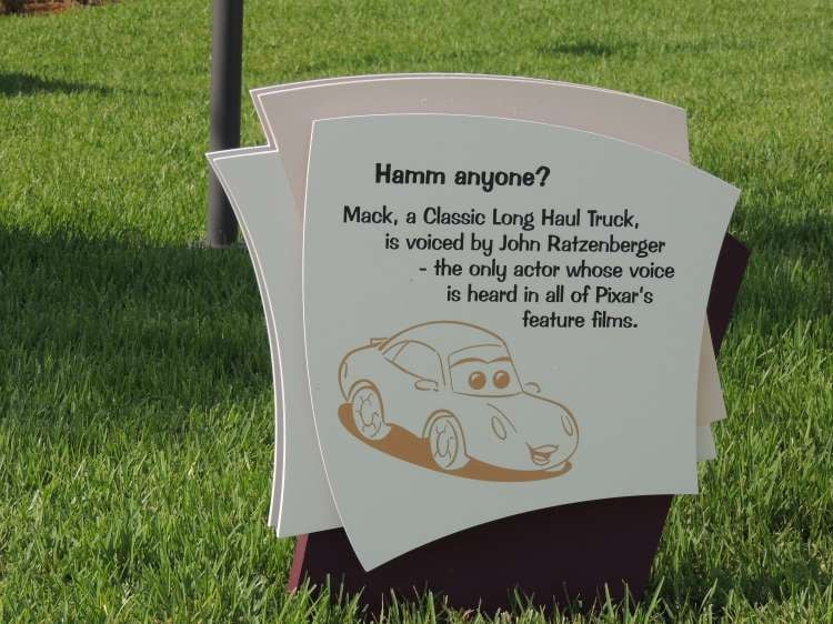 Art-of-Animation-908-Pixar-Cars-Trivia-sign-at-the-Disney-World-Animation-Hotel.JPG