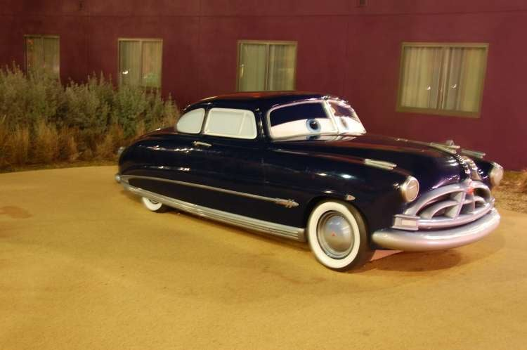 Disney's-Art-of-Animation-Doc-Hudson-at-night.JPG