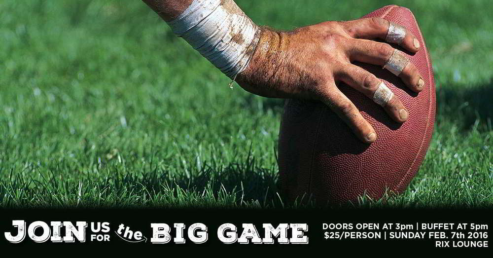 Catch the Big Game at Rix Lounge at Disney's Coronado Springs Resort - Disney World.