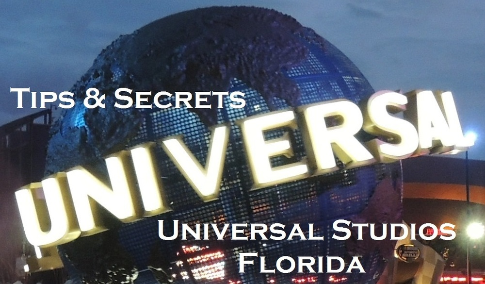 Universal Studios Florida Tips & Secrets - Ride tips, dining recommendations, and information to help you have a great day at Universal Orlando.
