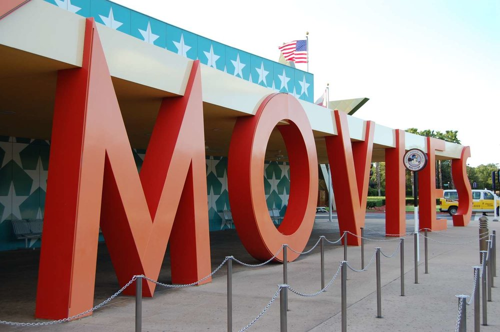 Disney's All-Star Movies Resort at Disney World