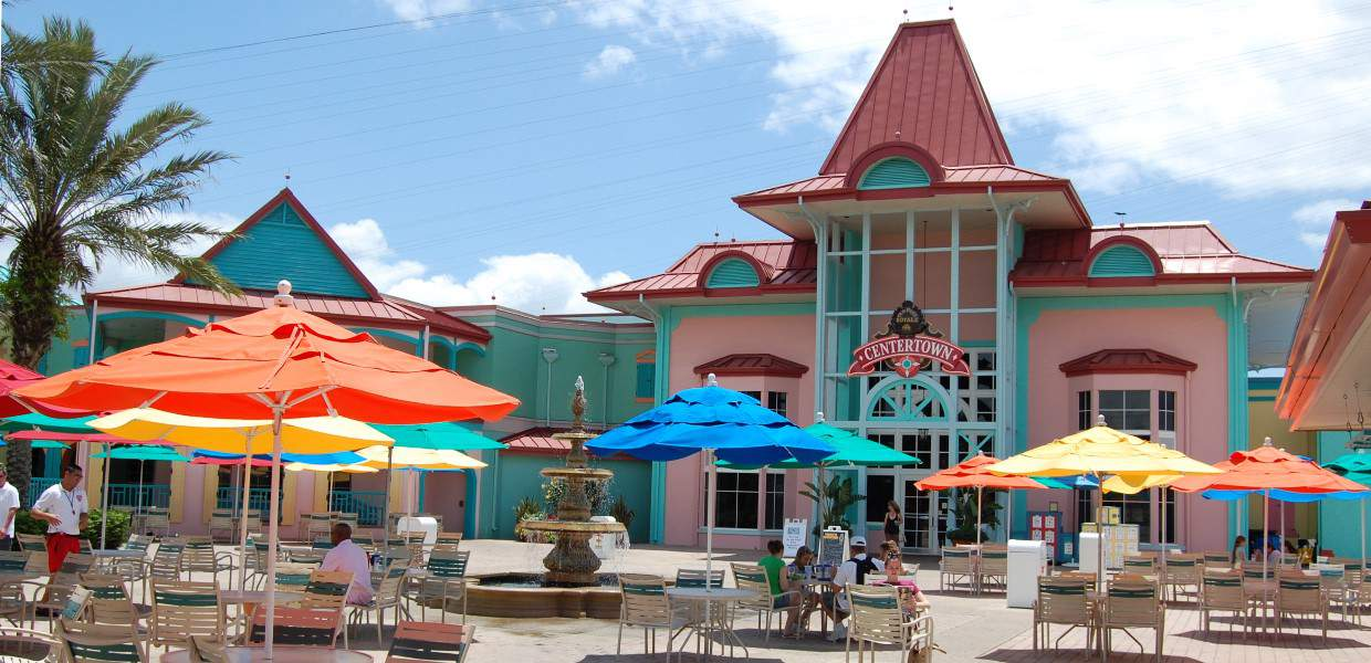 81c3836c4 Disney s Caribbean Beach Resort Gallery — Build A Better Mouse Trip