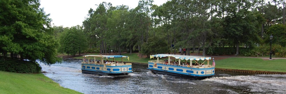 110-Disney's-Port-Orleans-Riverside-boats-to-down-town-disney.JPG