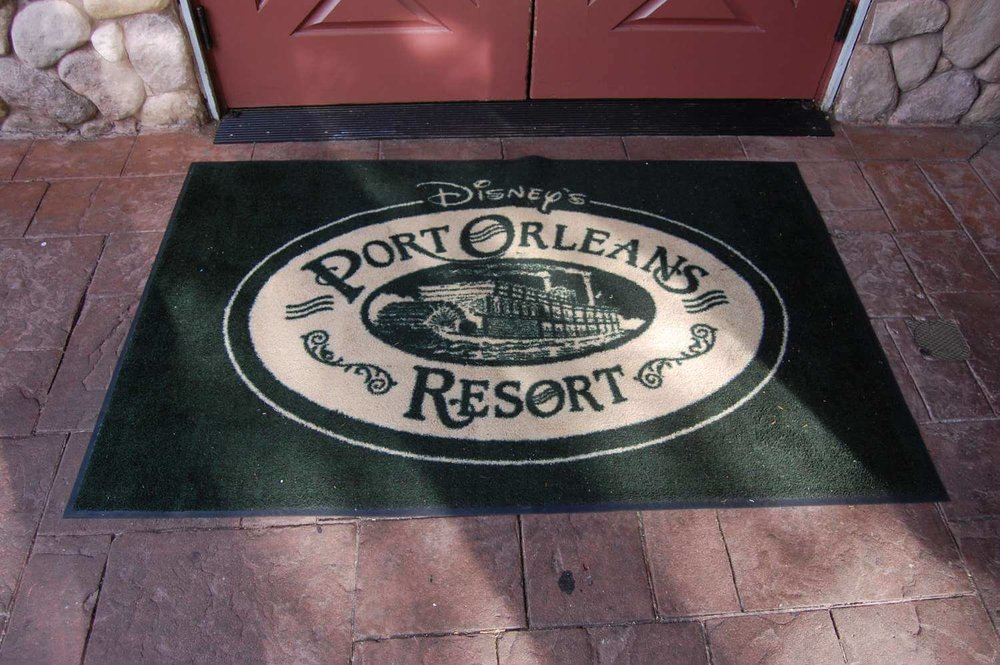 032-Disney's-Port-Orleans-Riverside-entry-mat.JPG