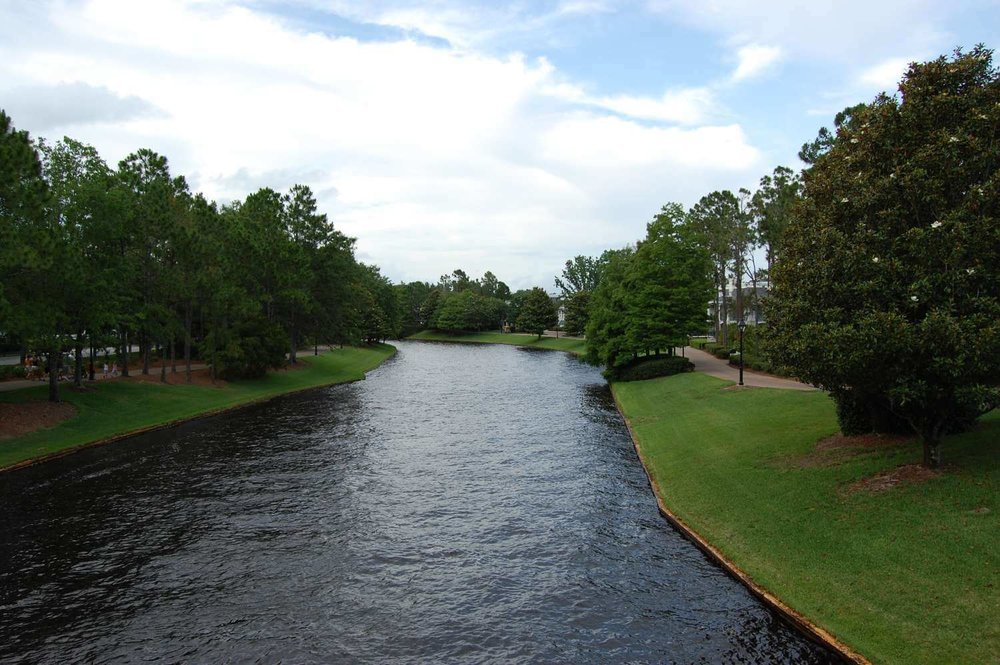 107-Disney's-Port-Orleans-Riverside-Sassagoula-River.JPG