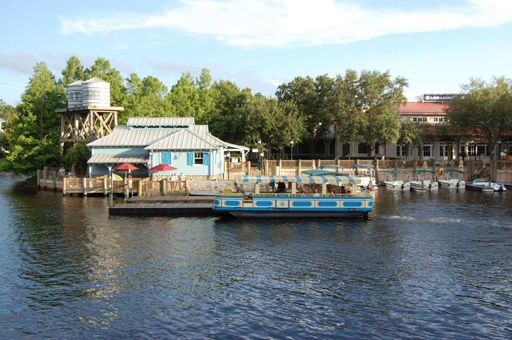 113-Disney's-Port-Orleans-Riverside-Boat-Transportation.JPG