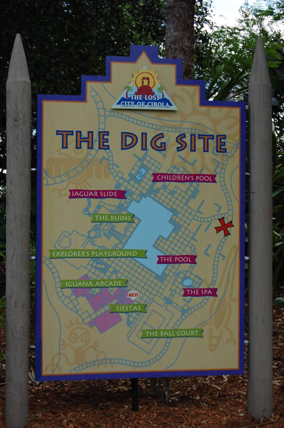 coronado-springs-021-The-Dig-Site-Feature-Pool-Sign.JPG