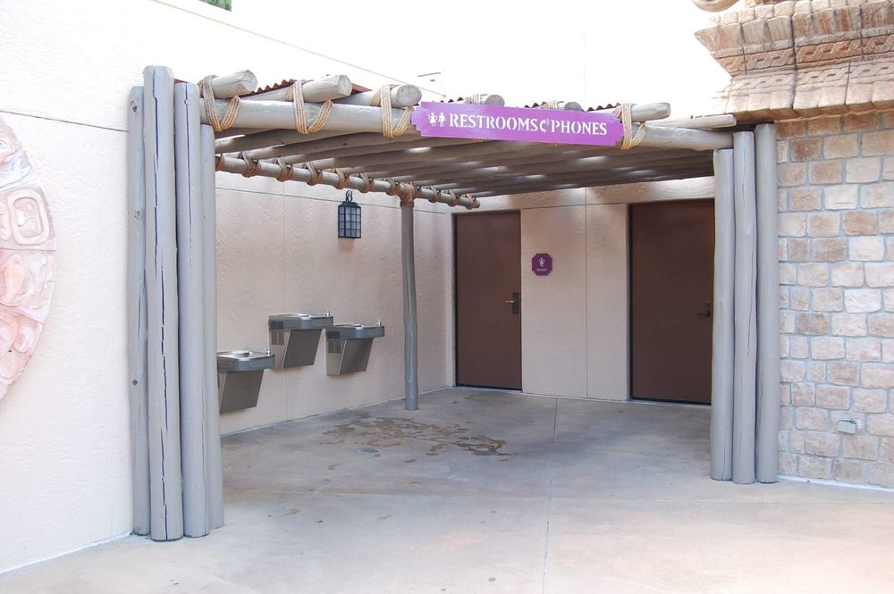 coronado-springs-032-The-Dig-Site-Restrooms.JPG