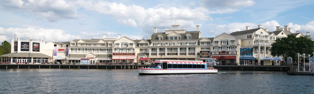 Disney's Boardwalk Inn & Villas -