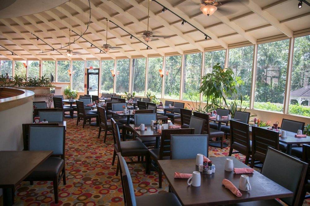 Best Western Lake Buena Vista Hotel Dining