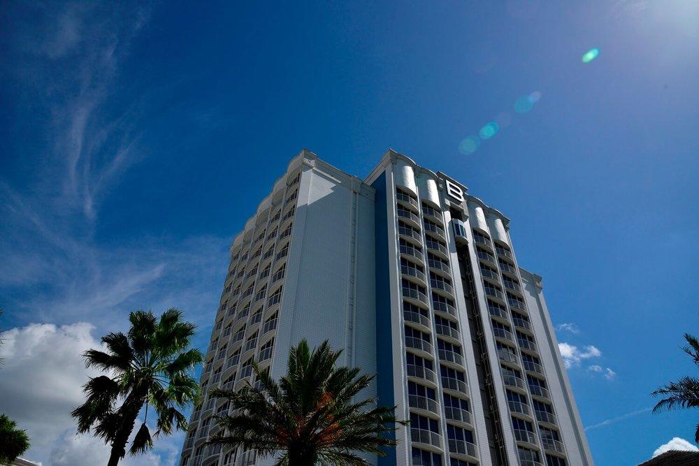 Tower at B Resort and Spa