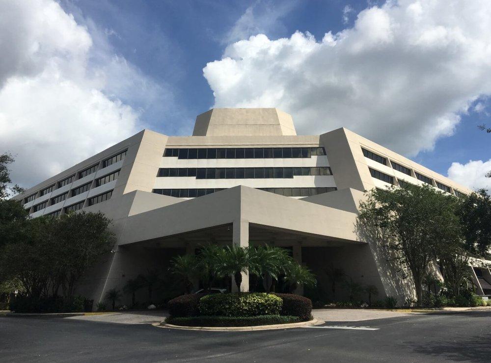 DoubleTree Suites by Hilton Orlando - Disney Springs Resort Area