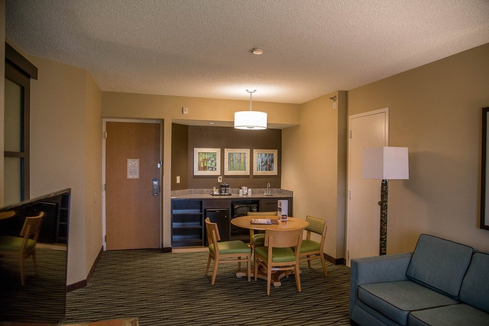 Kitchenette at DoubleTree Suites by Hilton Orlando - Disney Springs Resort Area