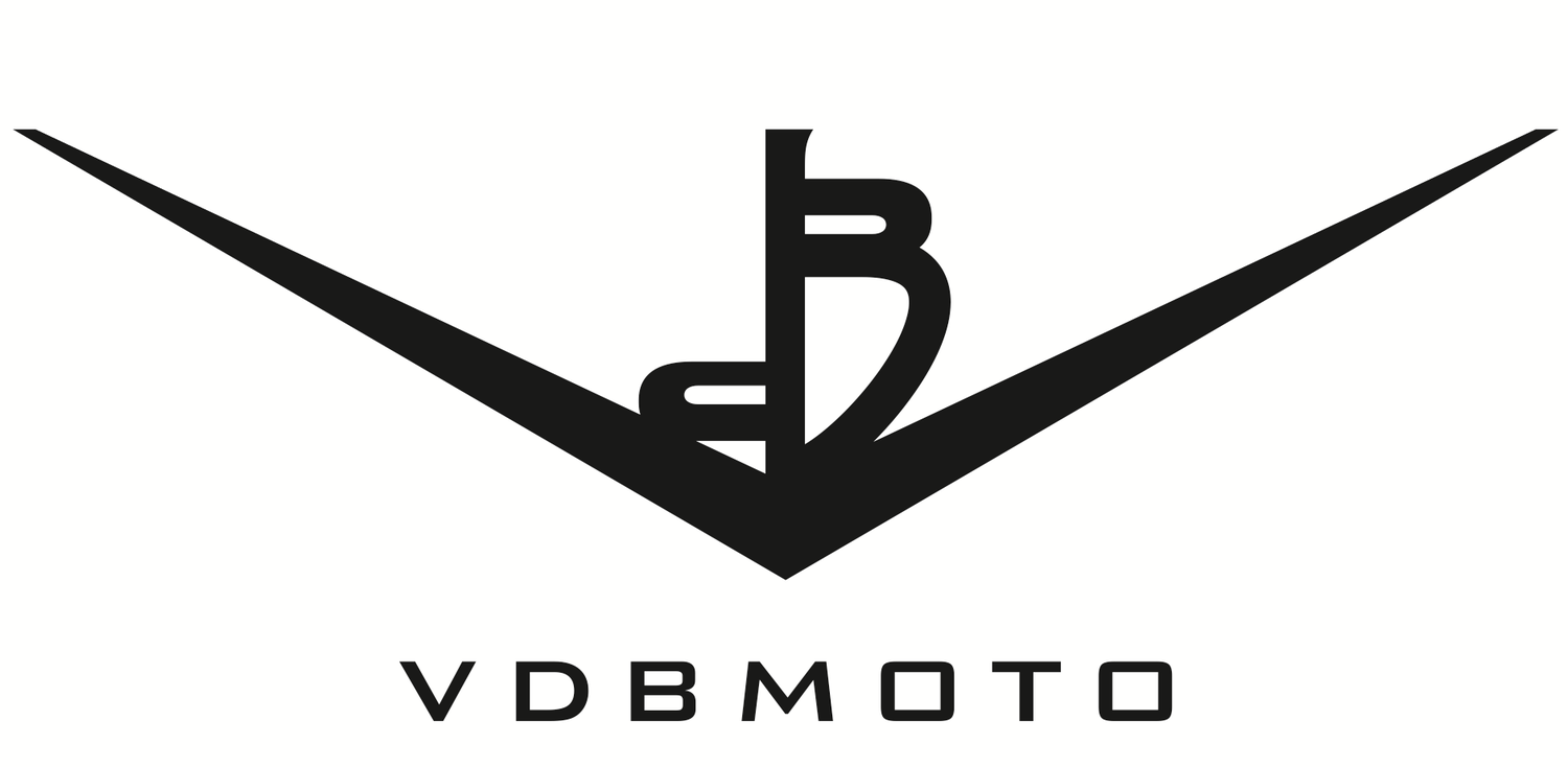 VDBMOTO - Custom Design Motorcycles